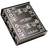 dPDB Dual pasivo Direct Box