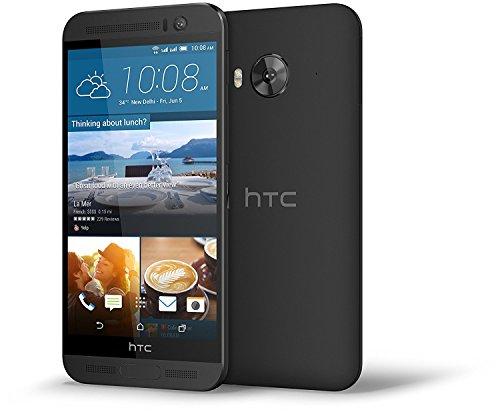 HTC Uno Me 3 GB/32GB 5,2 pulgadas 4 G LTE Dual SIM Desbloqueado (Meteor Grey)