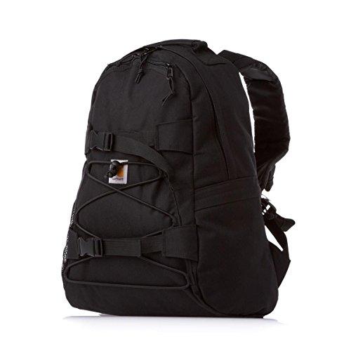 Carhartt Kickflip Backpack Rucksack - black Schwarz