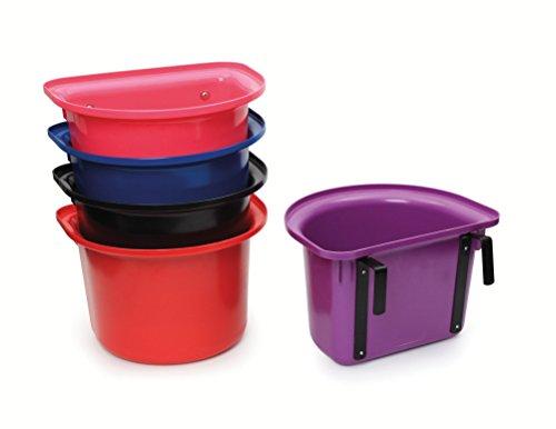 Yard Bucket (Shires Haken über tragbar Krippe)