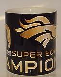 DENVER BRONCOS SUPER BOWL 50 CHAMP 11OZ MUG