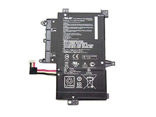 ASUS B31N1345 Lithium-Ion (Li-Ion) 4200mAh 11.4V batterie rechargeable - Batteries rechargeables (4200 mAh, 48 Wh, Lithium-Ion (Li-Ion), 11,4 V, Noir)