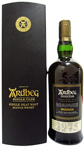 Ardbeg - Single Cask - 1975 30 year old Whisky