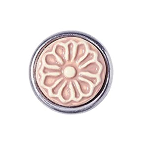 Noosa Petite Chunk Apple Star – Charming 27.02