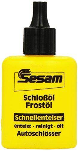 Preisvergleich Produktbild Sesam-Schloß/Frostöl 50ml