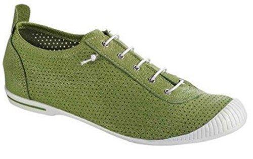 Sneaker Inconnu, Sneaker Donna Verde