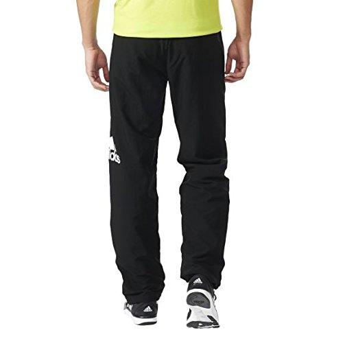 adidas Logo Oc Pantalon Homme Multicolore - Noir