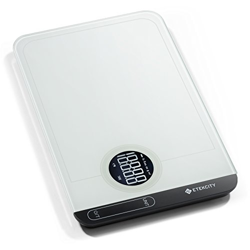 Etekcity 11lb/5kg Kitchen Scales...