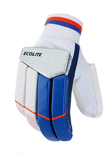 SST Men's Cricket Batting Right Gloves (Colour May Vary)
