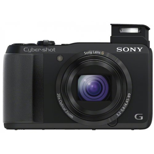 Sony – DSC-HX20VB Cyber-shot Digitalkamera_3