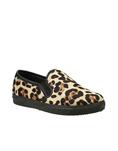 Nero Leopardo Mocassini Leopardo Mocassini E Nero E Leopardo ffwUPqY