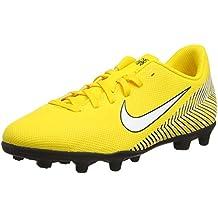Nike Neymar Jr. Vapor 12 Club MG, Zapatillas de Fútbol Unisex Niños