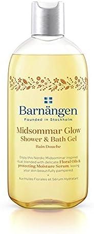 Barnängen Midsommar Glow Shower & Bath Gel, 400ml