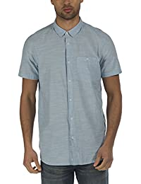 Mens Weightless Short Sleeve Leisure Shirt Bench Top Quality For Sale Order Sale Online yDtIVnMt8