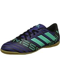 Adidas Nemeziz Messi Tango 17.4 In, Zapatillas de fútbol Sala para Hombre