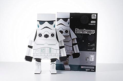 Figurine 3D Storm Trooper 30cm