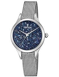 Festina Damen-Armbanduhr F20336/2