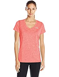 Under Armour Women's Tech - Twist Short-Sleeve Shirt