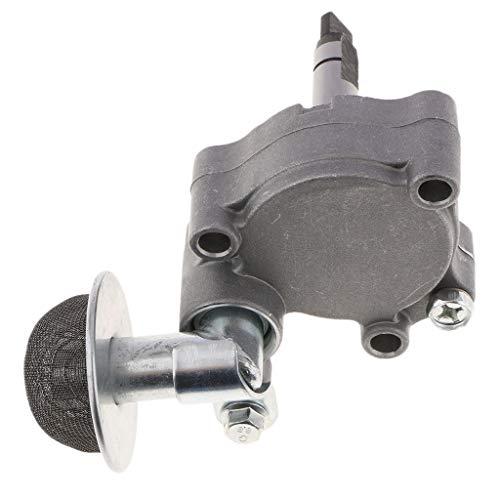 H HILABEE Motor Motorölpumpe Für Hisun 500ccm 700ccm HS500 HS700 Massimo Supermach
