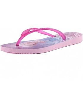 Havaianas - Sandalias de vestir de Caucho para niña