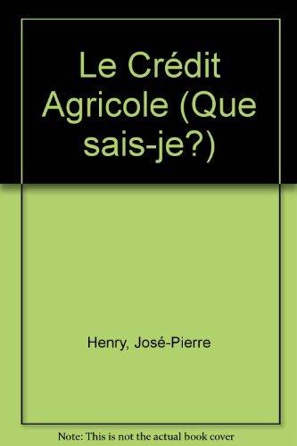 le-credit-agricole