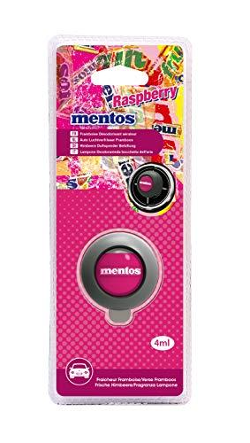 Membrane - Deodorante per Auto, Colore: Lampo