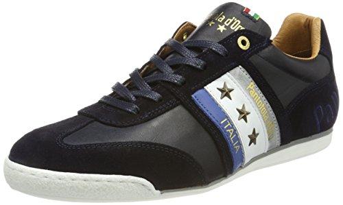 Pantofola dOro Imola Low, Sneaker Uomo Blu (Dress Blues)