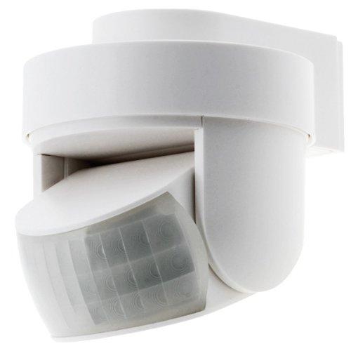 Homematic 104109 Funk-IR-Bewegungsmelder, außen