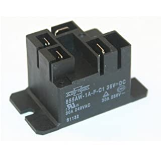 Club Car 1015911, 36V Relay Accu-Power (Lester) by Club Car