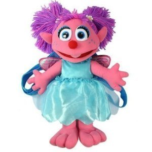 sesame-street-abby-cadabby-plush-backpack-16in-by-accessory-innovation