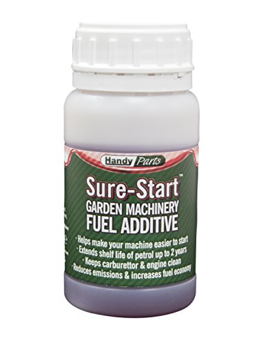 the-handy-hp-199-sure-start-garden-machinery-fuel-additive-red