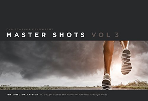 Master Shots, Vol. 3: The Director's Vision