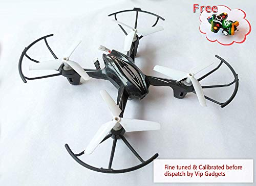 Big Hub HX 750 Toy Drone Quadcopter (Without Camera), Stable Flght & IR Remote Control
