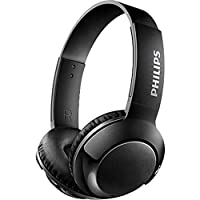 Philips Shb3075Bk, Kafa Bantlı Kulaklık, Bluetooth Mikrofonlu, Siyah