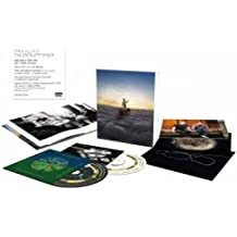The Endless River (Coffret CD + Blu-ray)