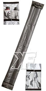 Unifiber Single Mastbag RDM /& SDM fit f/ür Windsurf Masten