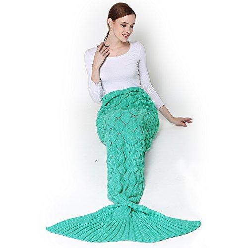 mermaid-coperta-adulta-e-bambini-all-seasons-maglia-coperte-sacco-a-pelo-condizionatore-daria-duvet-