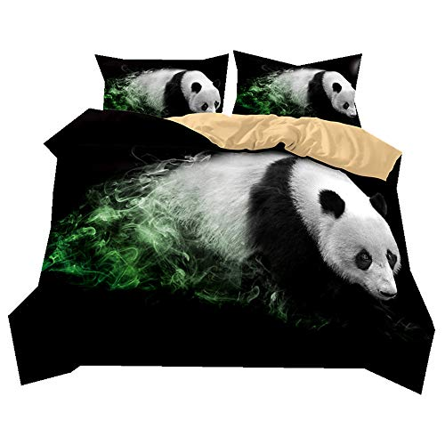 Pandabär Bettwäsche Bestenliste