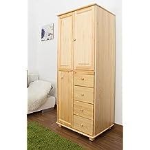 suchergebnis auf f r w scheschrank kiefer. Black Bedroom Furniture Sets. Home Design Ideas