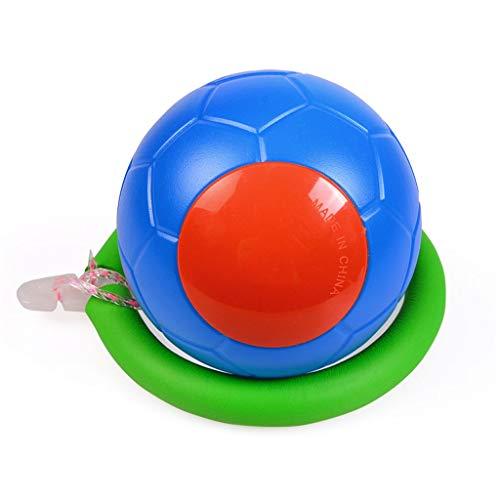 Siyushop Lustige Kinder Kinder Ankle Skip Ball Hop Jumping Spielplatz Übung Spielzeug Spiel (Color : 1)