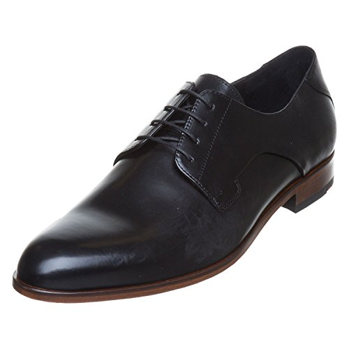 Lloyd Shoes GmbH MANNEX Schwarz