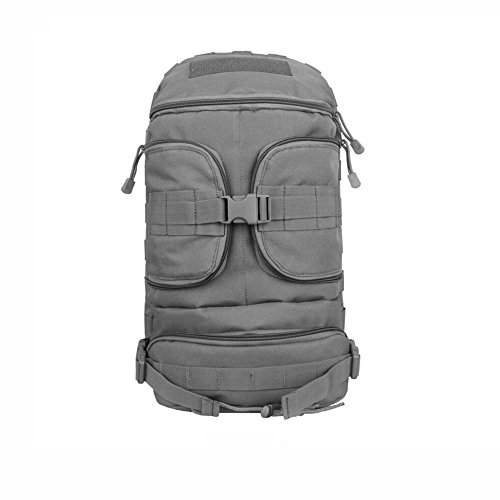 HQ Mountaineering Backpack Outdoor Sports Riding Bag Casual Hiking Camping Travel 30L ( Color : 3 )