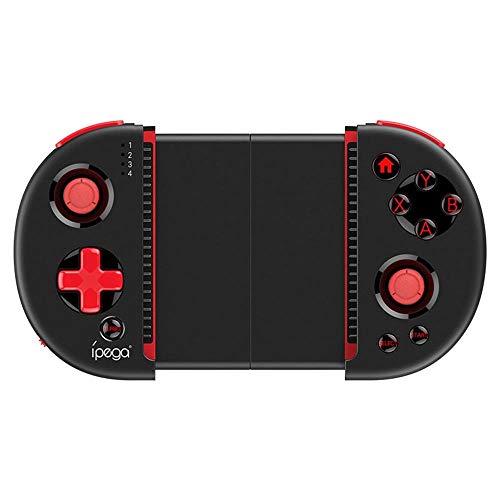 DZSF Bluetooth Android Gamepad Drahtloser Gamepad Gamepad PC Joypad Ausziehbarer Joystick für Tablet PC Smartphone 905 Bluetooth