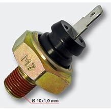 Presostato de aceite para motor diesel de repuesto para 10 PS