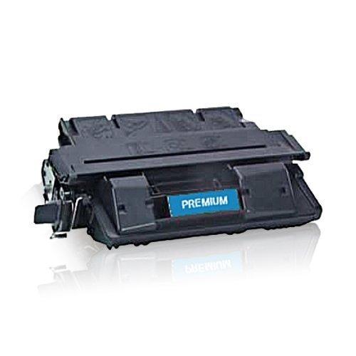 4101 Druckers (Print-Klex Kompatible Tonerkartusche für HP LaserJet 4100 LaserJet 4100 DTN LaserJet 4100 MFP LaserJet 4100 N LaserJet 4100 TN LaserJet 4101 MFP C 8061X 61X HP61X HP 61 X)