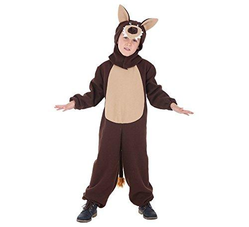 Imagen de llopis  disfraz infantil lobo t 1