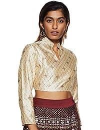 Indya Women's Regular fit Top