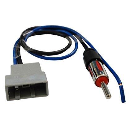 Aerzetix sk2C10008Adapter DIN Antennenkabel Anschlusskabel für Auto Auto -