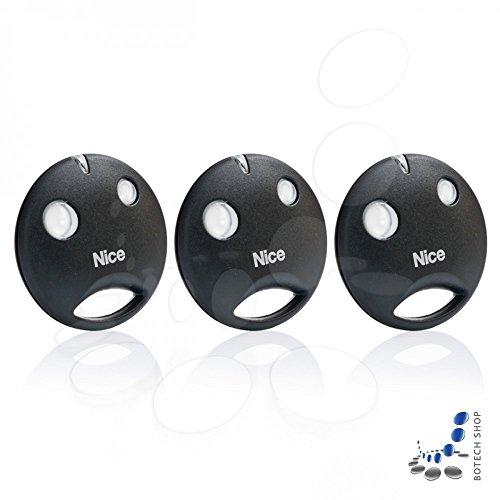 3x-Tlcommande-NICE-SM2