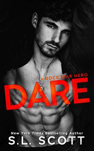 DARE: A Rock Star Hero (English Edition) -